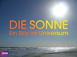 Die Sonne - ein Star im Universum
