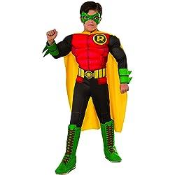 Robin Child Costume