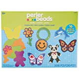 Perler Fuse Bead Kit, Creative Kid (56944)