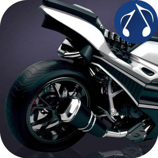 Motorcycle Sounds Free
