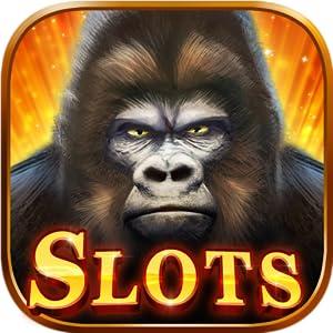 Slots Super Gorilla Slots from Rocket Games, Inc.