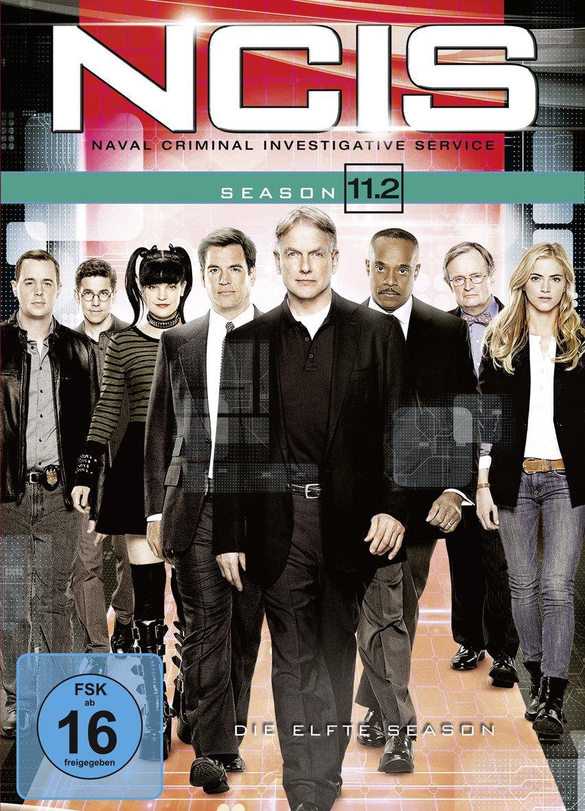 NCIS - Komplette Staffel 11