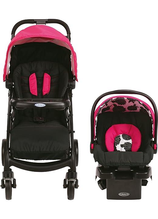 Strollers & Car Seats