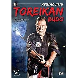 Kyusho-Jitsu: Toreikan Budo