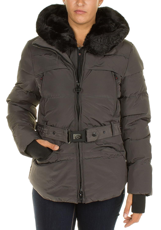 Wellensteyn – Damen Jacke Winterjacke kurz Mantel Tivoli günstig online kaufen