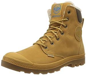 Palladium Pampa Sport Waterproof, Boots homme   Commentaires en ligne plus informations