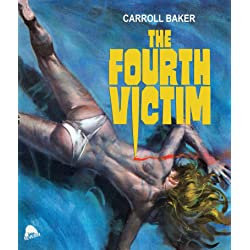 The Fourth Victim [Blu-ray]