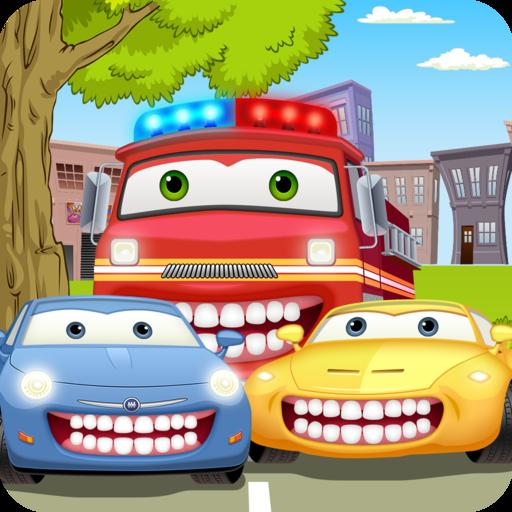 car-wash-dentist-games-fire-truck-police-car-dump-truck-dental-care-mechanic-doctor-clinic-for-kids-