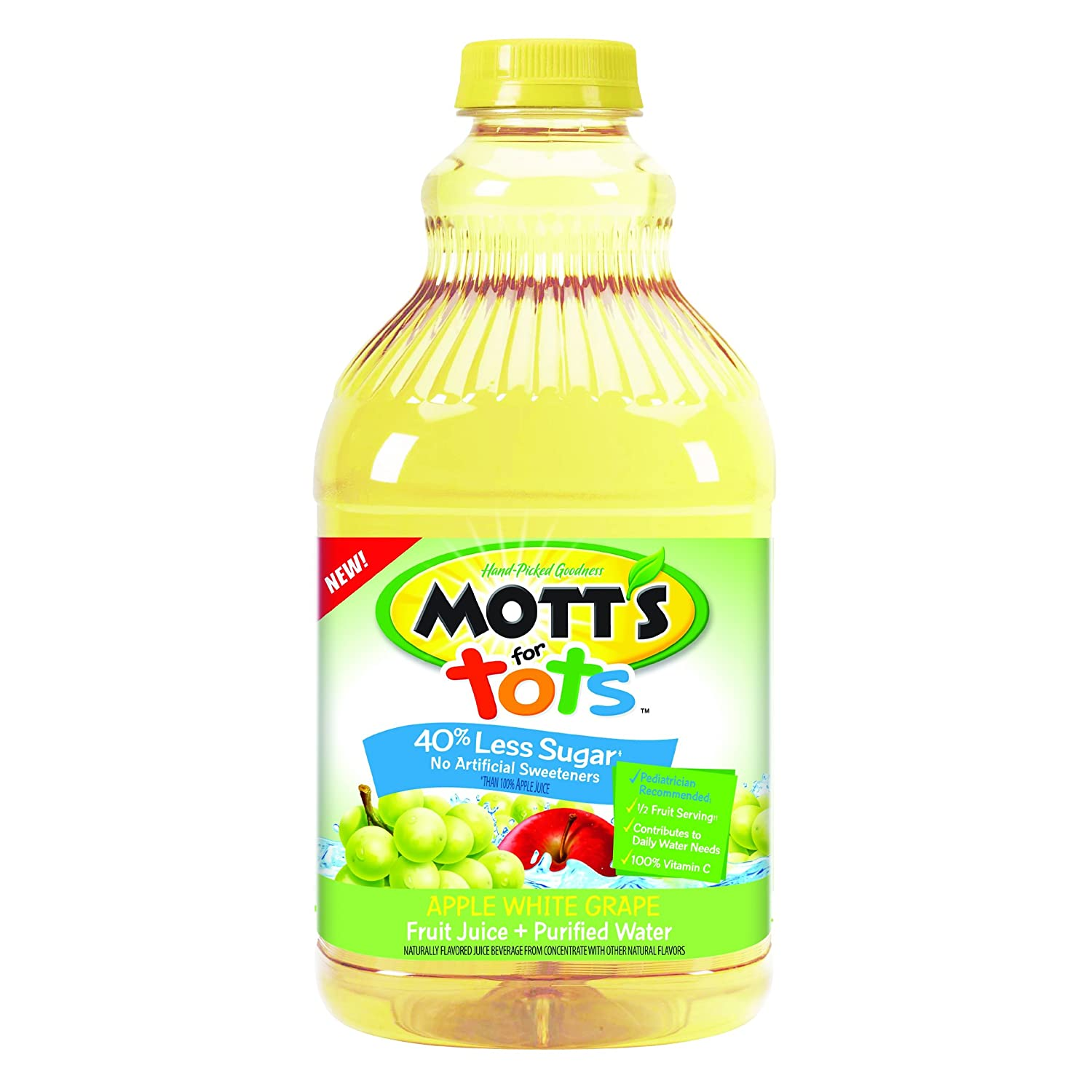Possible Mott's for Tots FREE Sample for Vocalpoint Members: becuo.com/motts-for-tots-logo