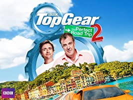 Top Gear: The Perfect Road Trip Italy [HD]