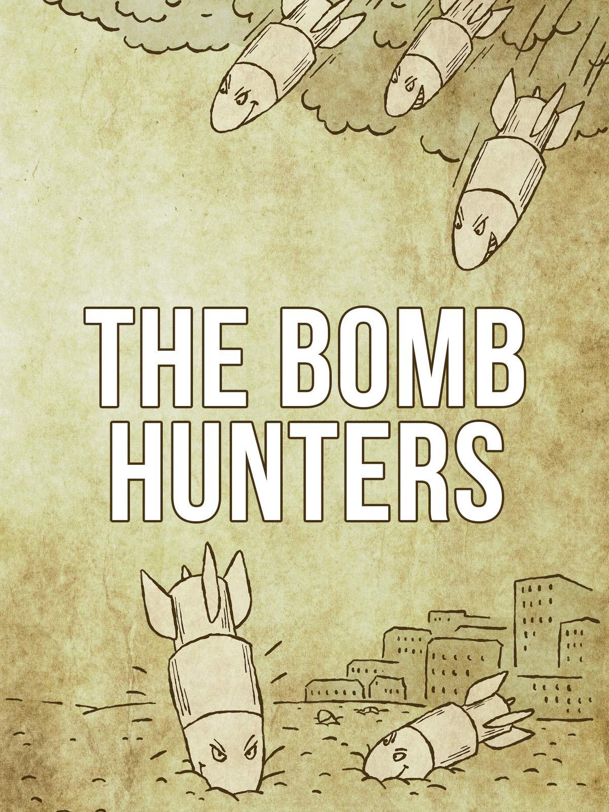 The Bomb Hunters
