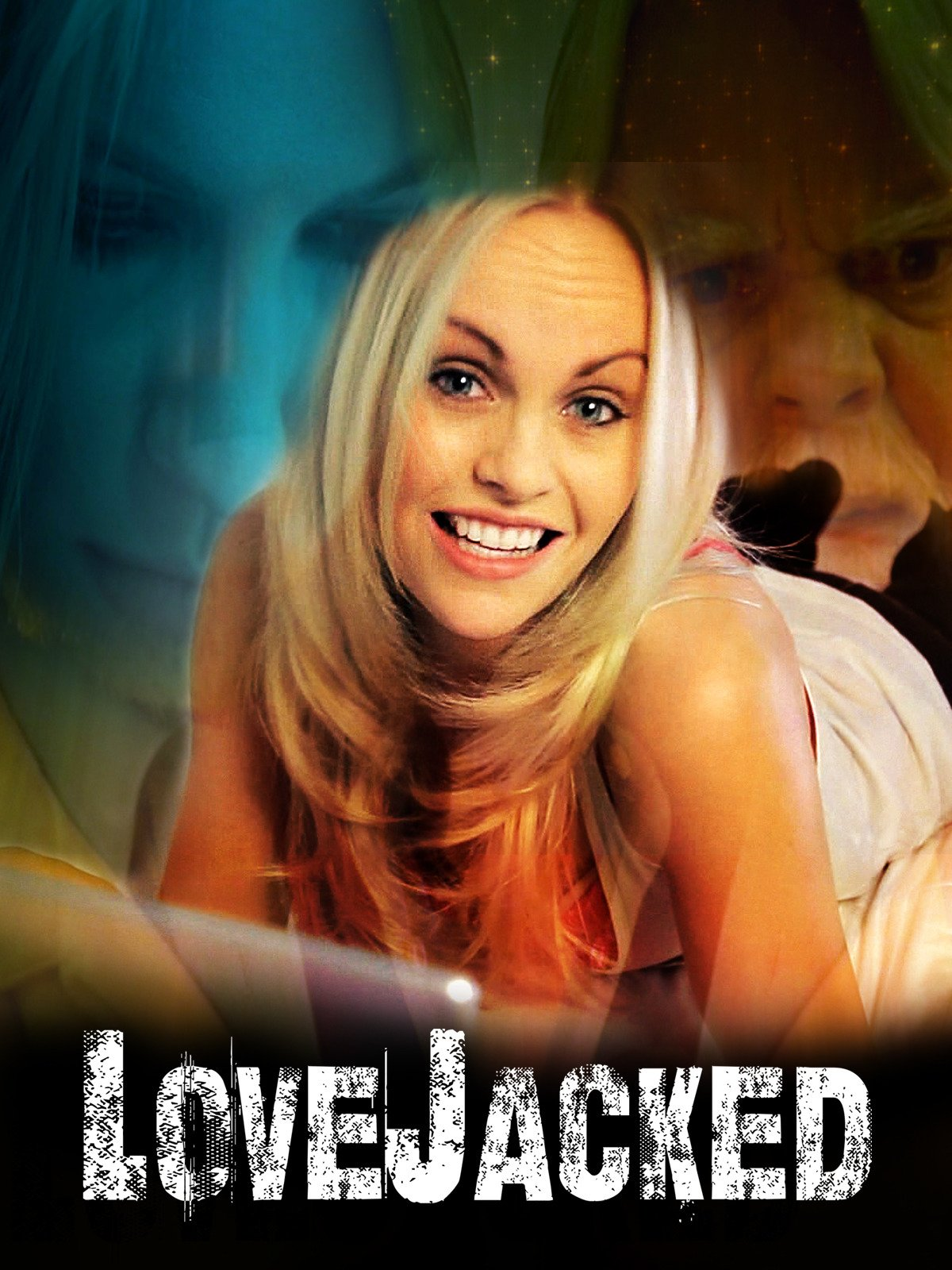 LoveJacked on Amazon Prime Instant Video UK