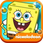 SpongeBob Moves In (Kindle Tablet Edi...