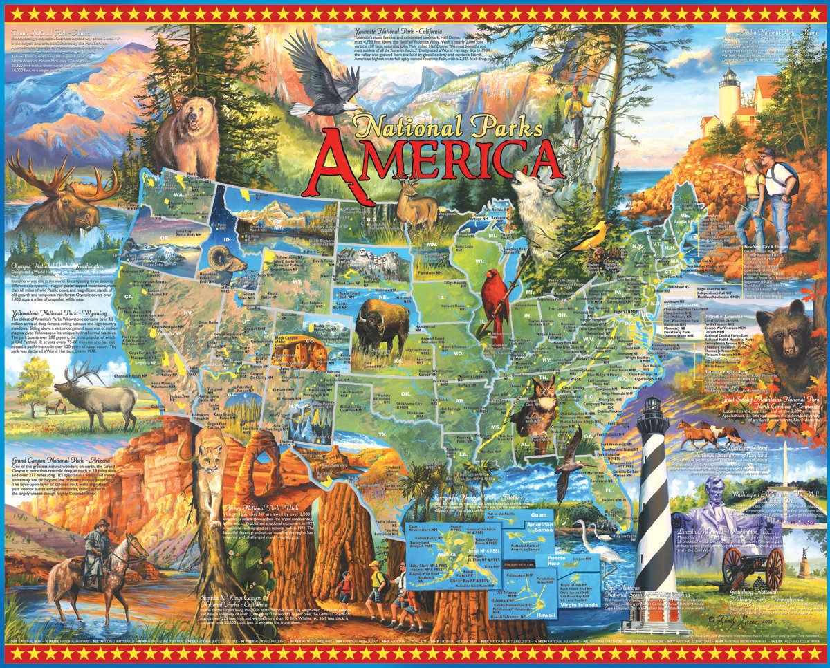 Educational Jigsaw Puzzles ToysRUs USA Map Puzzle Android Apps On - Map us 81
