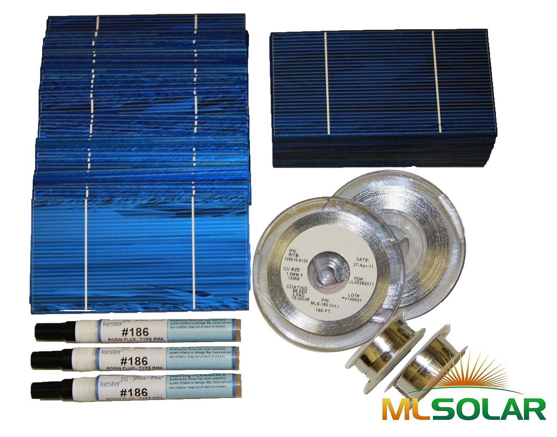 Solar Cells Homemade Cell Wiring Photos
