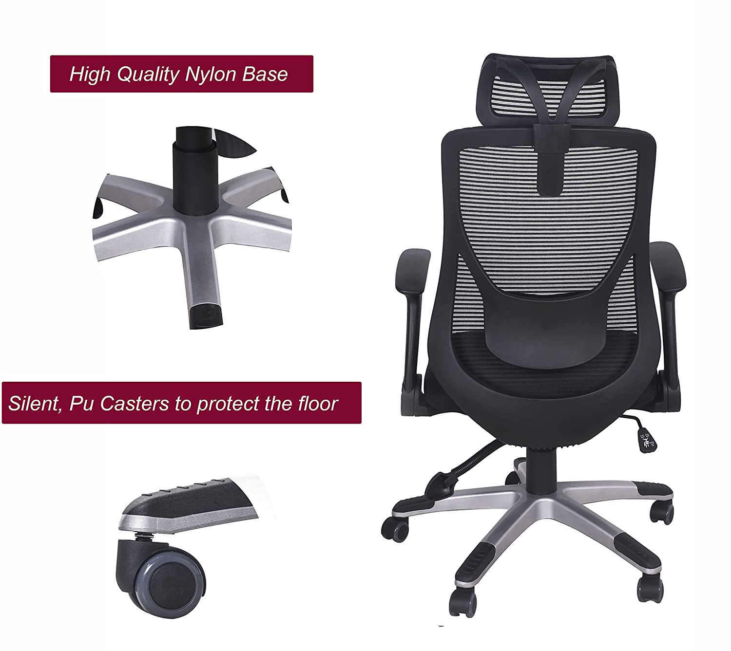 Best fice Chair for Posture Top Posture fice Chairs