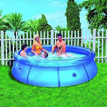 Swimming pool schwimmbecken planschbecken fast set 305 us425 for Schwimmbecken bei obi