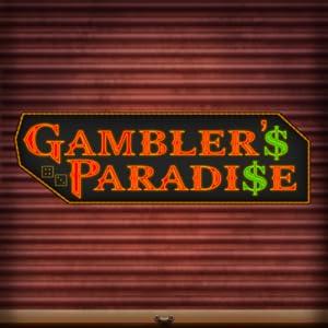 Storage Warfare: Gamblers Paradise (Kindle Fire Edition)