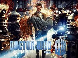 Doctor Who Season 7, Pt. 1