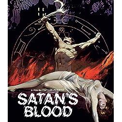 Satan's Blood [Blu-ray]