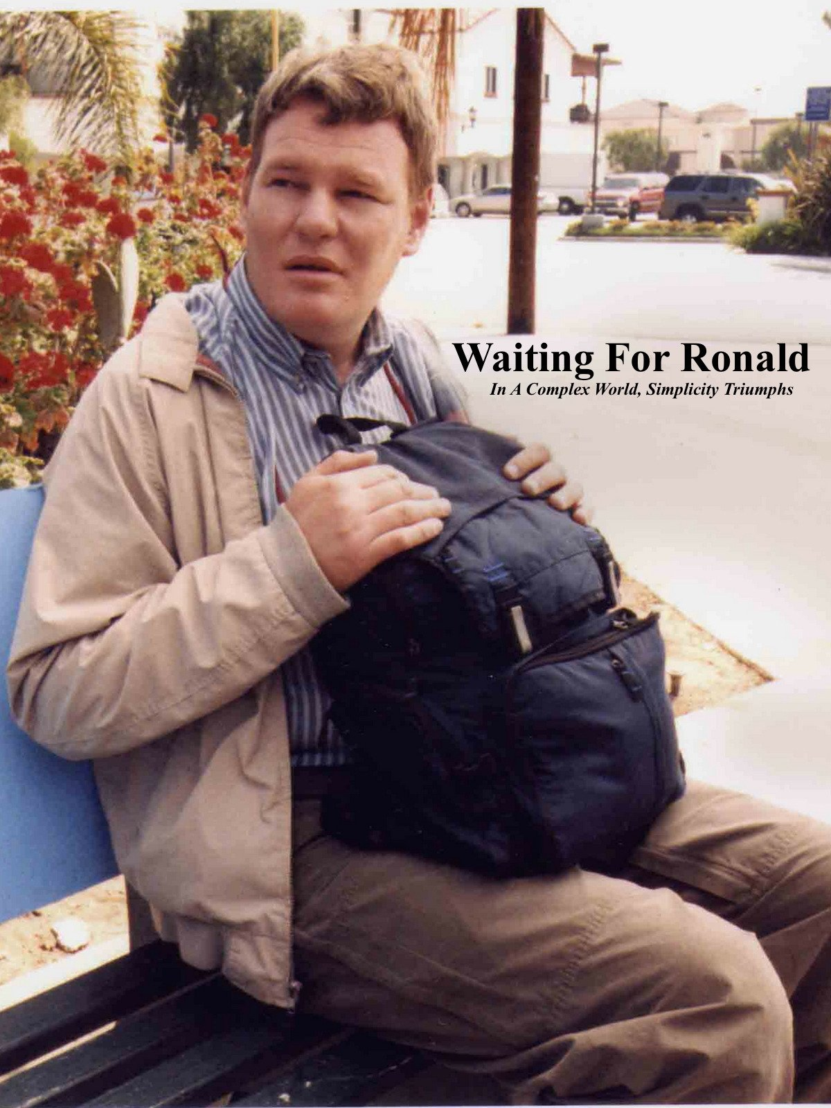 Waiting For Ronald on Amazon Prime Instant Video UK