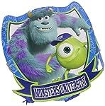 Disney Monsters University Pinata, Multi Color