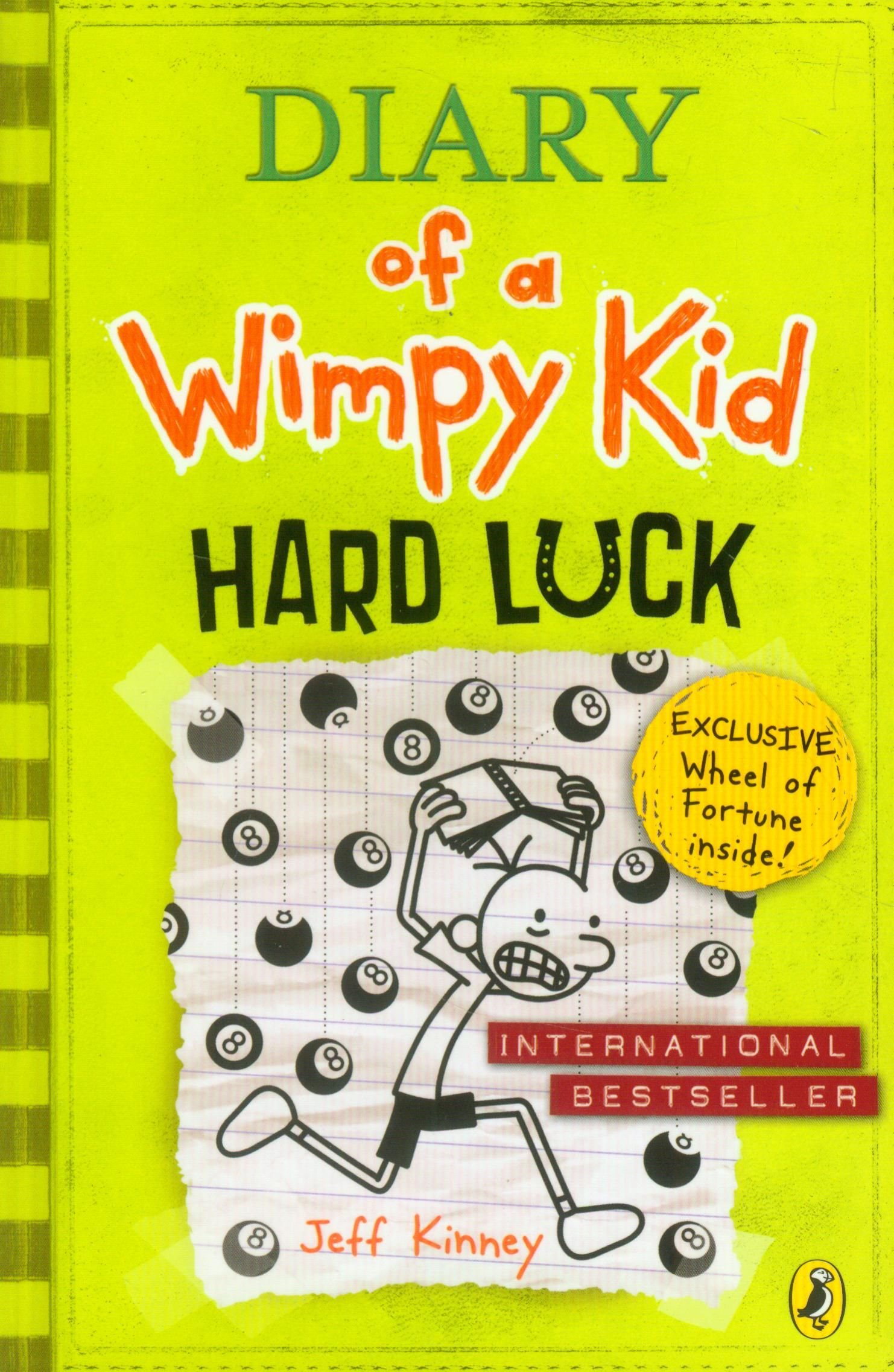Diary Of A Wimpy Kid Online Book