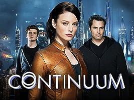 Continuum Season 2