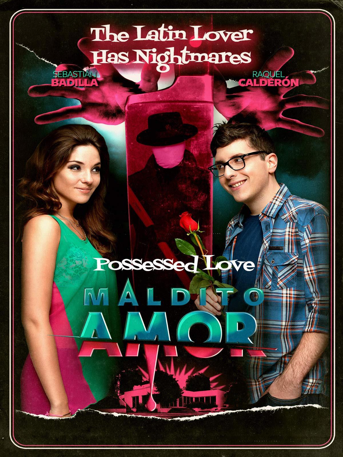 Latin Lover - Possessed Love