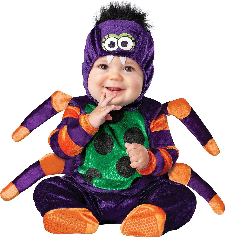 Newborn Spider Costume