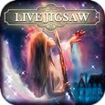 Live Jigsaws - Fantasy Land