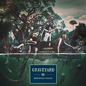 Image of Graveyard