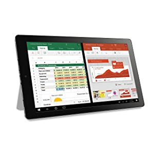 2018 Rca Cambio 2 In 1 10 1 Touchscreen Laptop Tablet Pc With Intel