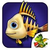 Fishdom Spooky HD