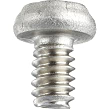 Stainless Steel Machine Screw, Pan Head, Star Drive