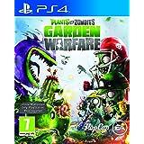 Plants vs Zombies: Garden Warfare (PS4) UK IMPORT