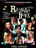 Russian Dolls (English Subtitled)