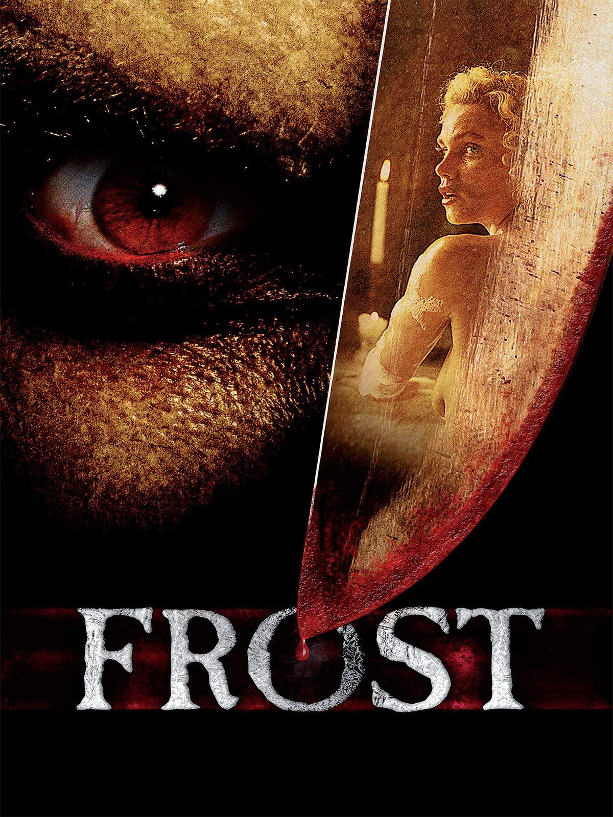 Frost on Amazon Prime Video UK