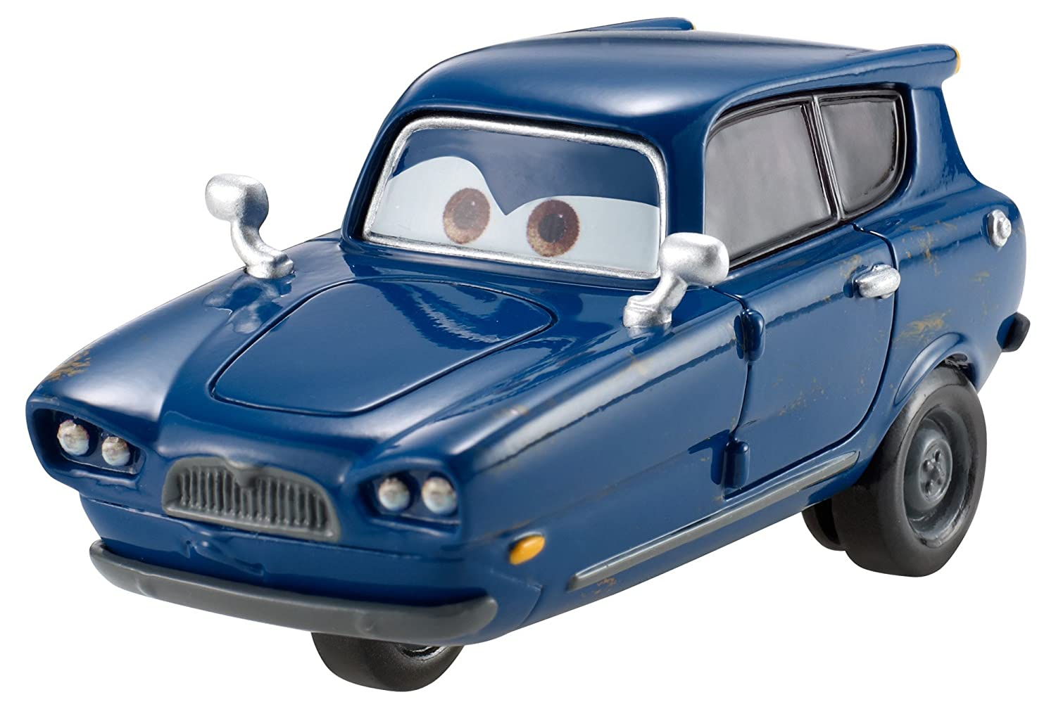Cars Diecast Tomber Vehicle
