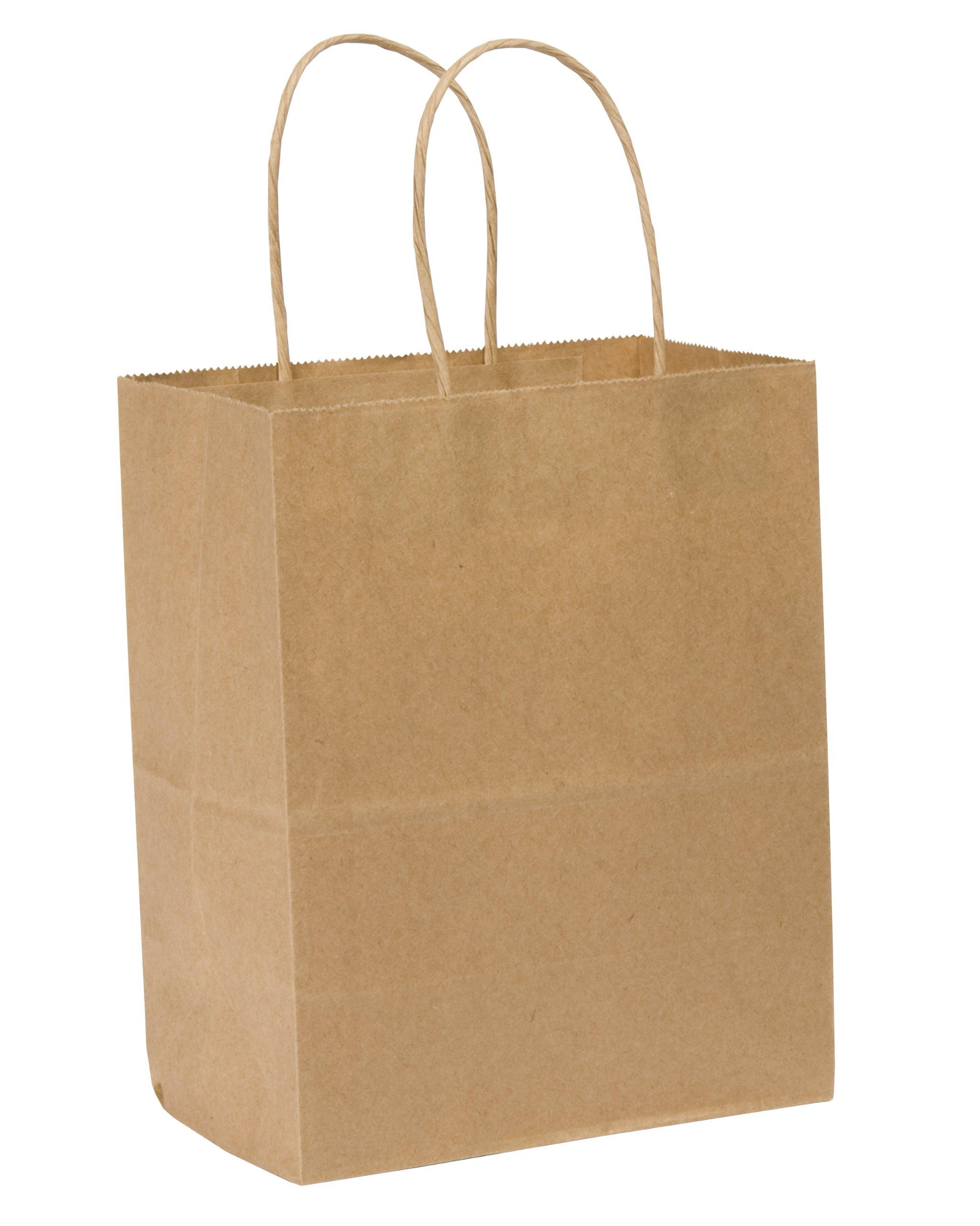 store paper bags
