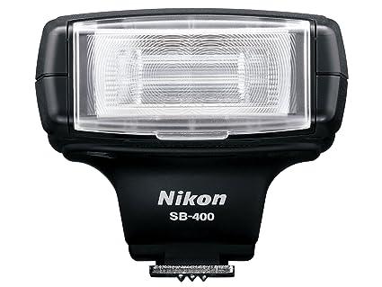 Nikon sb 400 Bounce Nikon Sb-400 af Speedlight