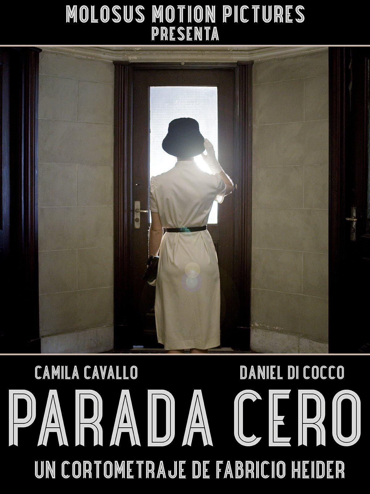Parada Cero on Amazon Prime Instant Video UK
