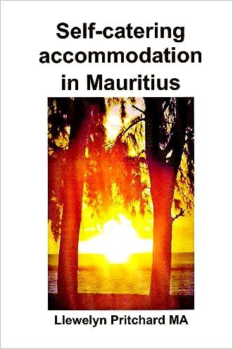 Self-catering accommodation in Mauritius (Travel Handbooks Book 2)