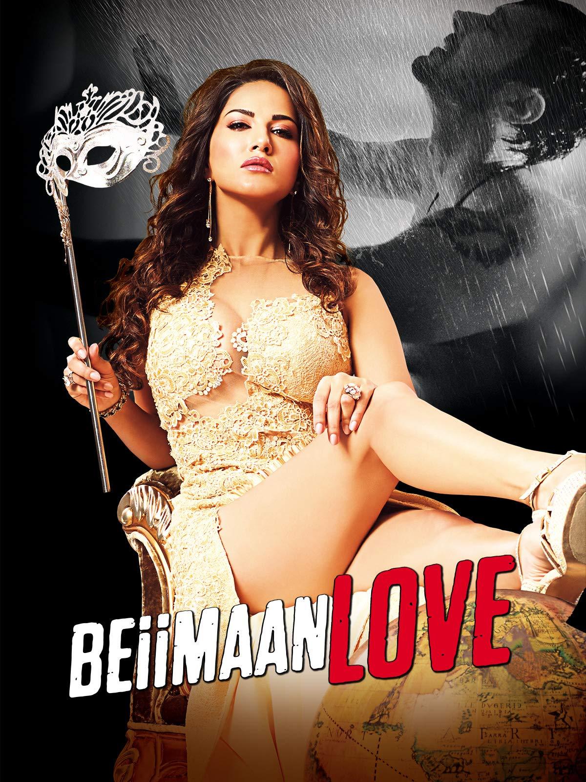 Beiimaan Love on Amazon Prime Video UK
