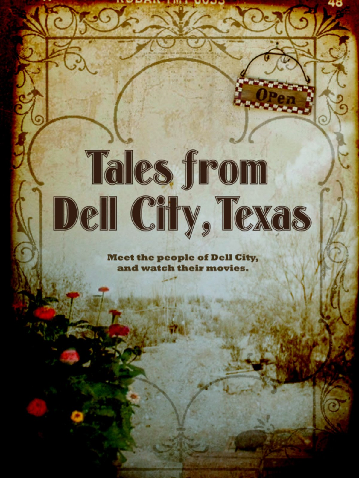 Tales from Dell City, Texas on Amazon Prime Instant Video UK