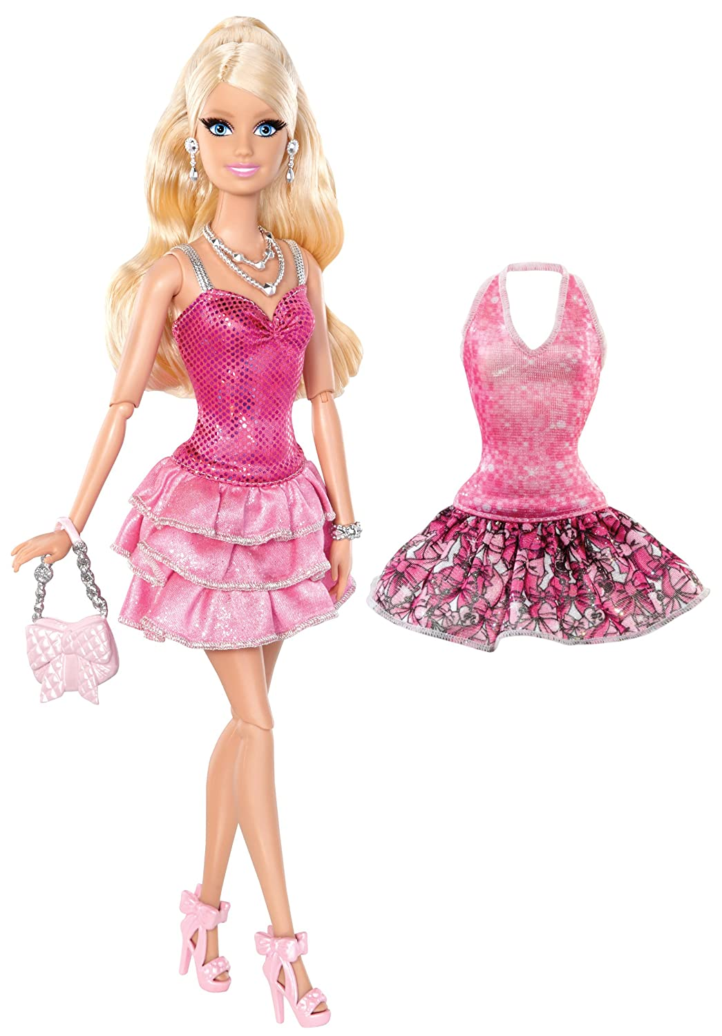 Save 40% on Select Barbie Dolls & Accessories