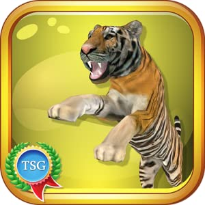 Top Tiger Simulator 3D by TSG by Top Simulation Games 3D