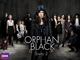 Orphan Black, Staffel 2