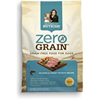 Rachael Ray Nutrish Zero Grain Natural Dry Dog Food