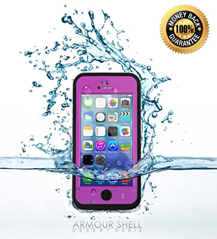 Iphone 5c Clear Otterbox Cases Iphone 5c Waterproof Case